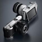 Samsung NX300 Tizen camera