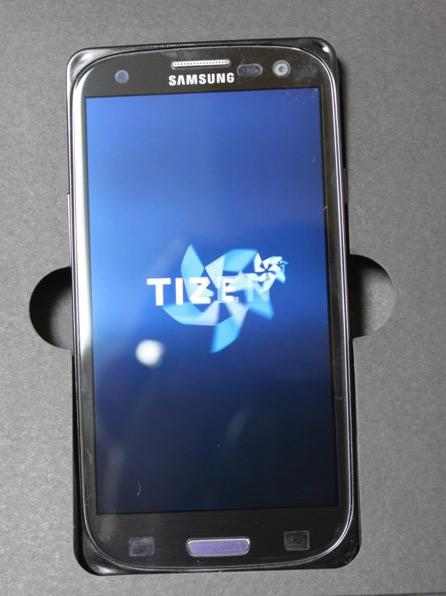 Samsung TIZEN 2.0 Magnolia