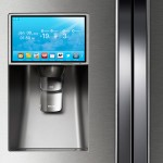 Samsung Refrigerator T9000