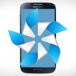 Samsung Tizen smartphone Redwood LTE