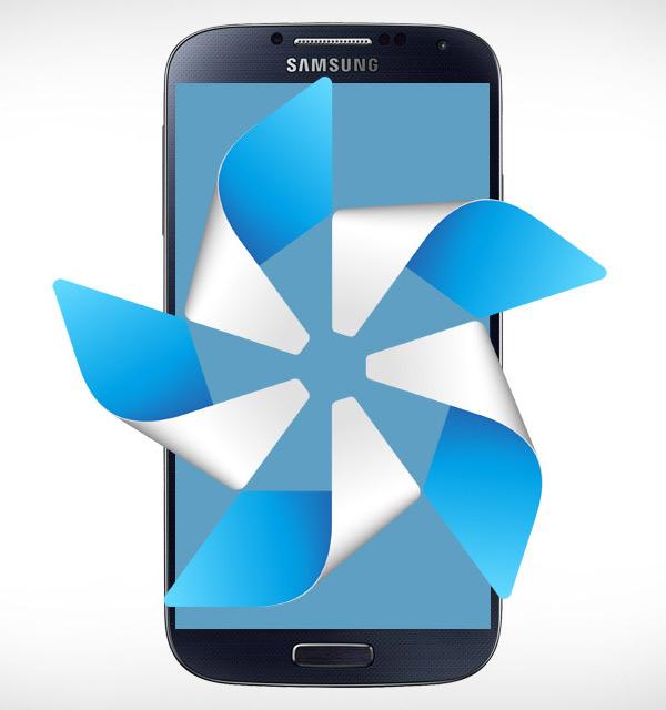 Samsung Tizen smartphone SGH Redwood 4G