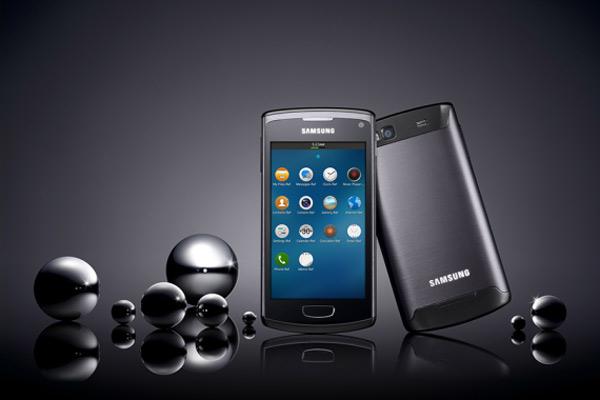 NTTDoCoMo Tizen smartphones