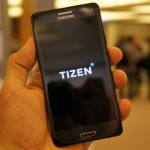 Tizen OS smartphones
