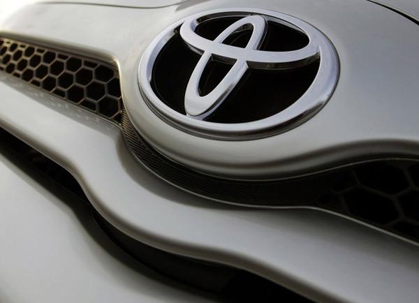 Toyota Tizen OS