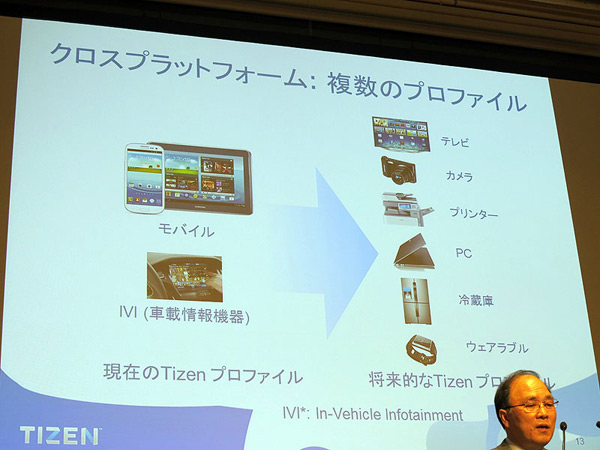 Tizen 3.0 smartwatches