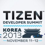 Tizen-Developer-Summit-2013-Korea-1
