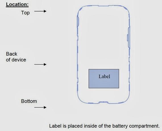 Tizen Smartphone Samsung SC-03F