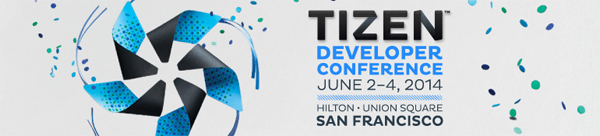 Tizen Developer Conference 2014