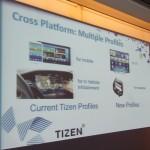 Tizen new profiles